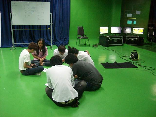 วิธีการใช้เครื่อง Mocap (Motion Capture) iPi Recorder AnimaKit