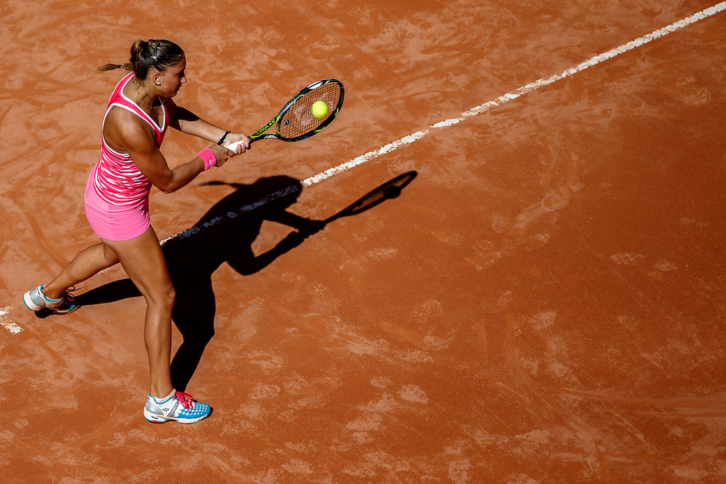 The 2021 Off-Court Pictures Thread | Page 45 | Tennis Forum