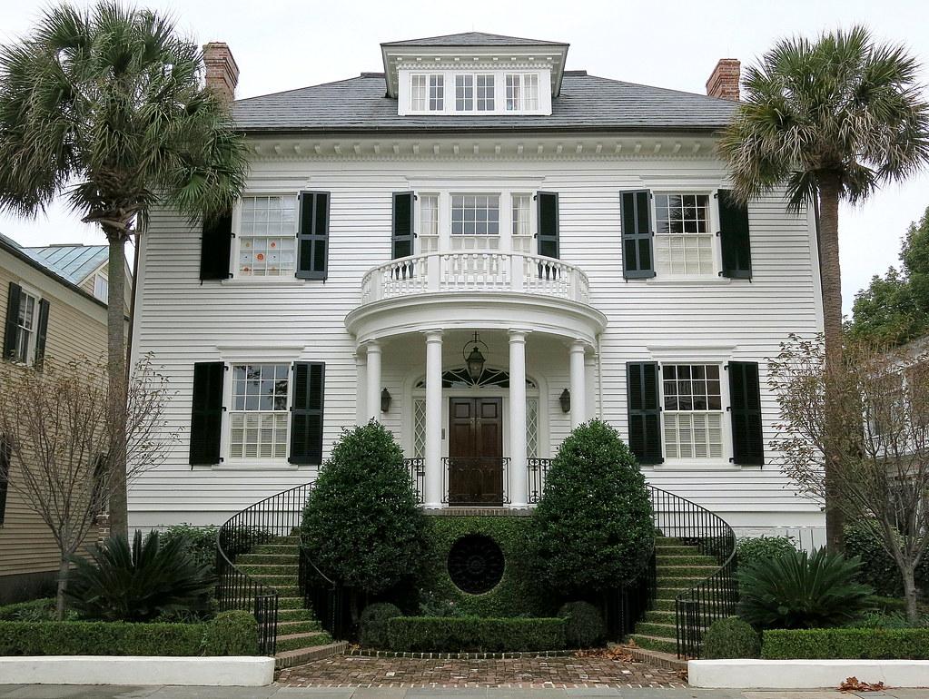 37 King Street 1910 Charleston SC