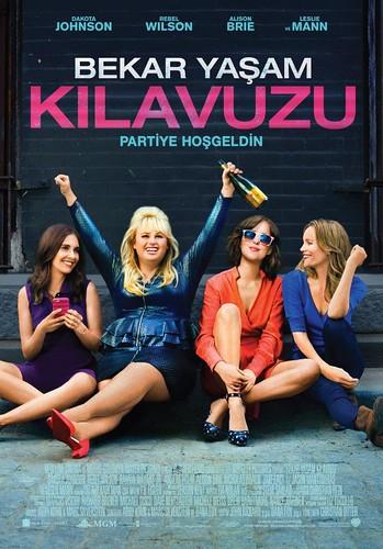 Bekar Yaşam Kılavuzu - How to be Single (2016)