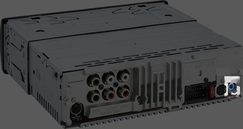 jak podłączyć sterowanie radia z kierownicy