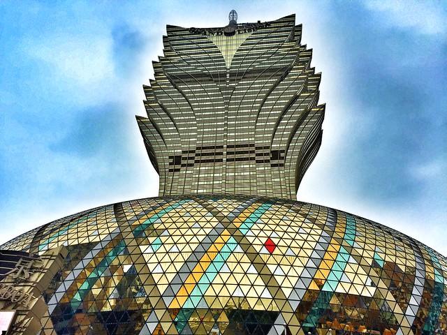Hotel Grand Lisboa (Macao)