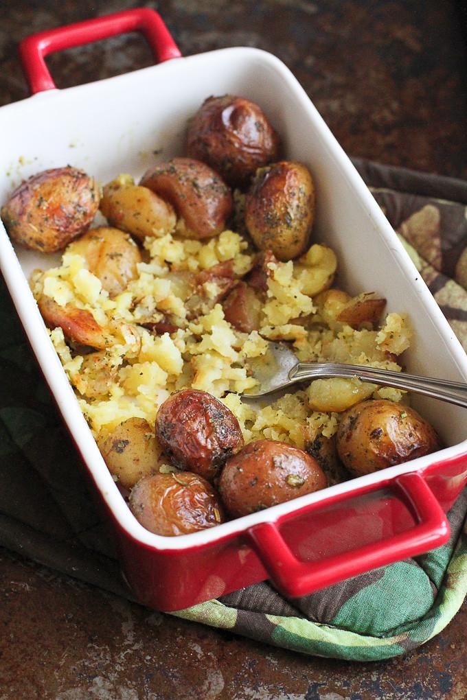 Italian Turkey, Potato and Zucchini Meatloaf…Classic comfo ...
