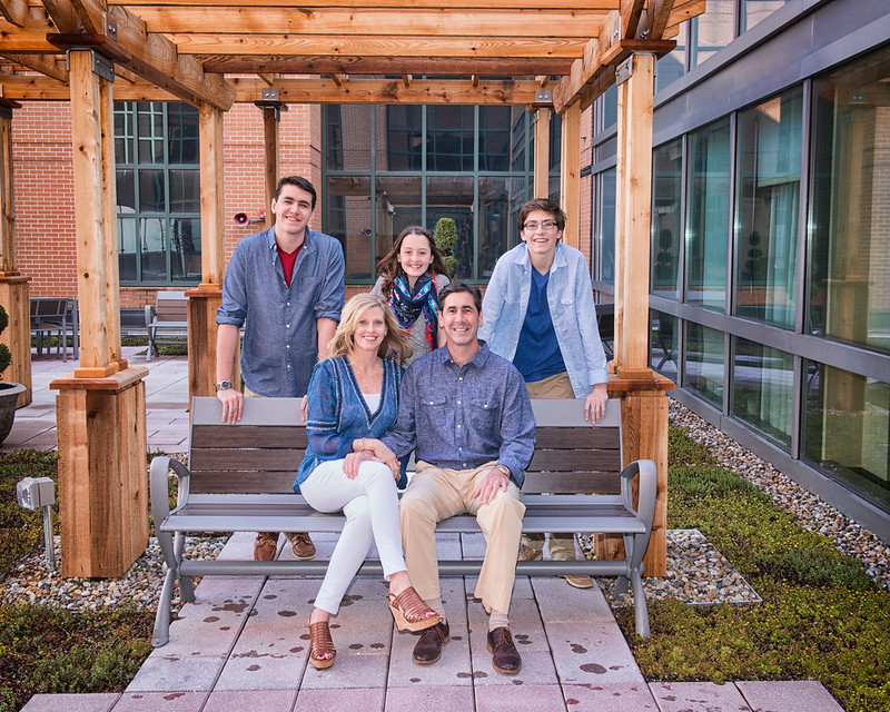 Meet the Murphys: An Introduction to the New CEO of IU