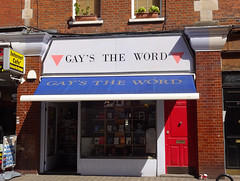 Picture of Gay's The Word