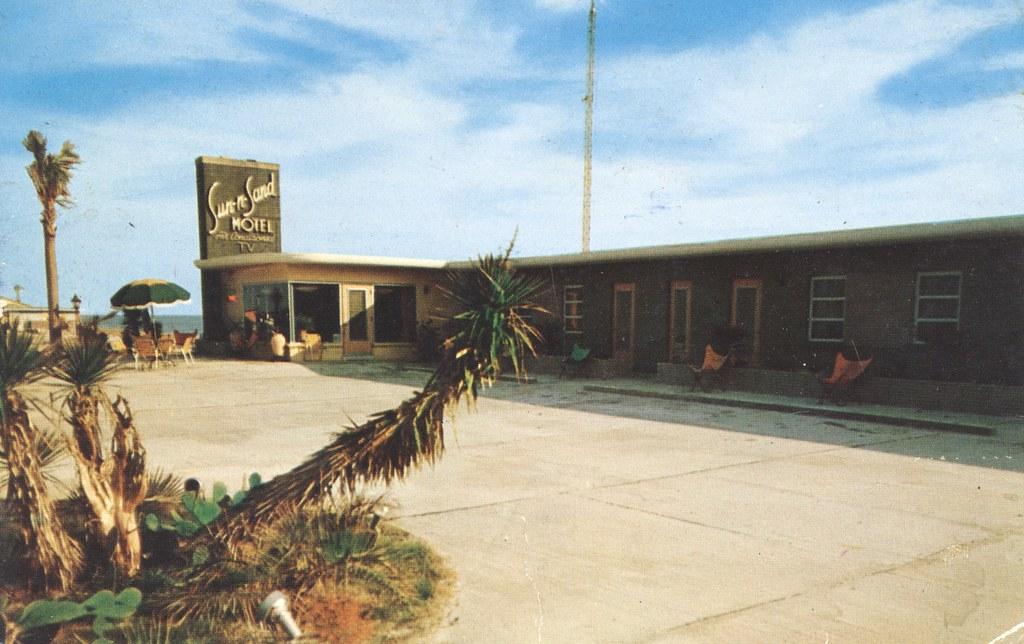 Sun N Sand Motel Amp Apts Destin Florida On The