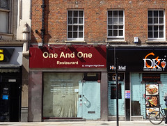 Picture of One And One, N1 9LQ