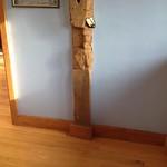 Timber Framer - Panelling