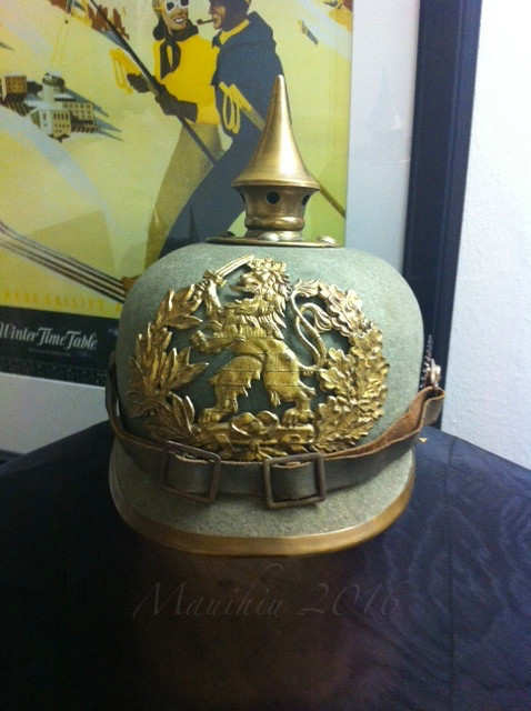 My Hessian Ersatz Haube_Fotor | Mauihiu | Flickr: https://www.flickr.com/photos/124110819@N02/23930815593