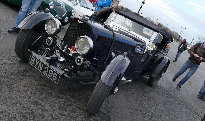 Pour les amateurs d'Aston Martin du passé antérieur 23694980563_2c4a141890_c