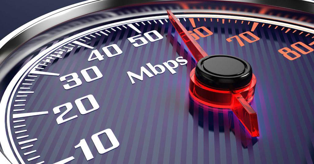 ¿Qué velocidad de fibra ofrece cada operador en España?
