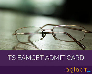TS EAMCET 2018 Hall Ticket