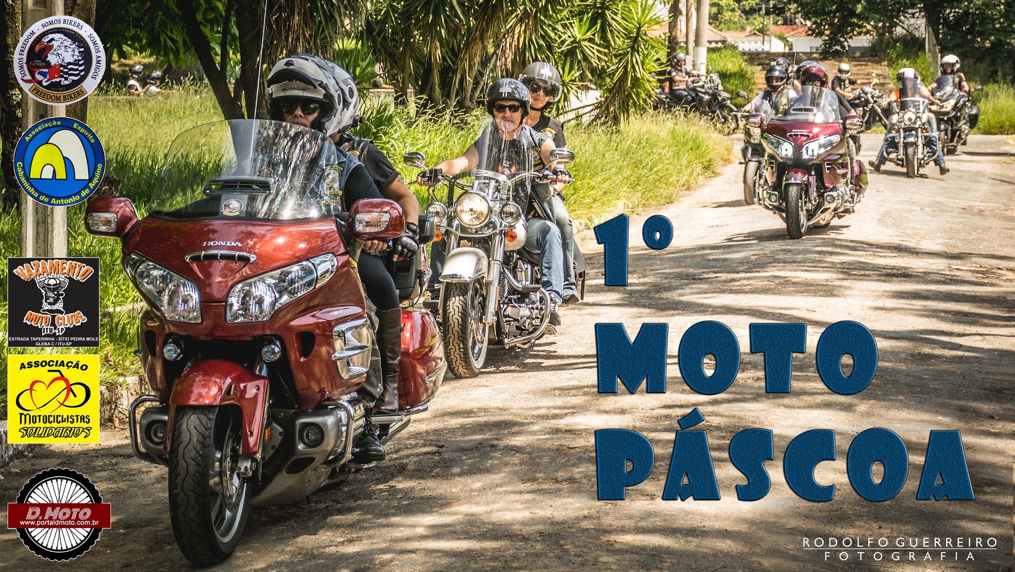 1º Moto Páscoa