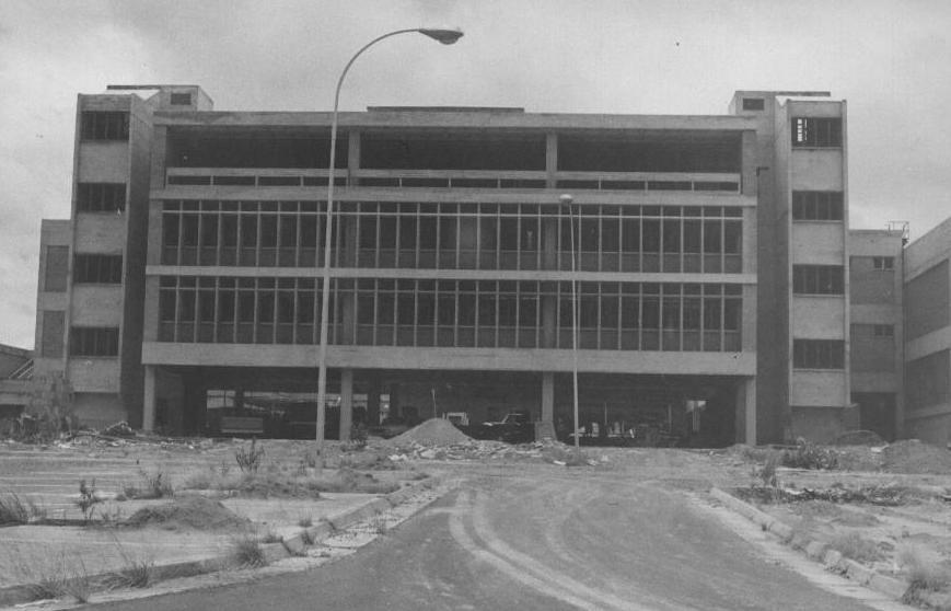 Una de las mejores universidades de Ciudad Guayana en los años 70: ¿Sabes cuál es?
