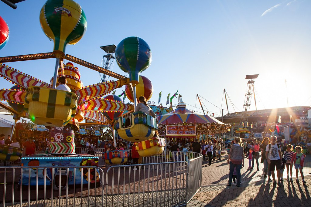 The Iconic Sydney Royal Easter Show At Olympic Park Is A Must Visit Event Over Break Showcasing Best Of Australian Agriculture And