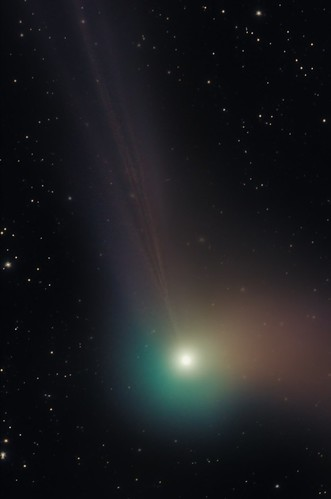 VCSE - Catalina (C/2013 US10) üstökös - Fritz Helmut Hemmerich
