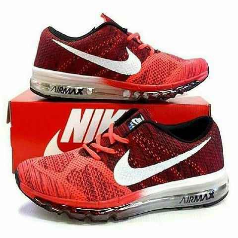 Sepatu Nike Airmax 2016 Premium (3) | oleh notaspecial