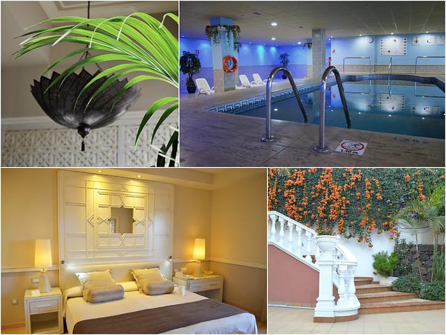 Hotel Riu Garoe, Montage 2