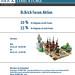 BrickLink Store Action March 2016