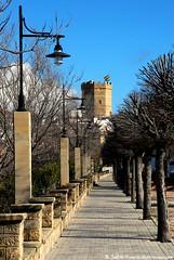 Torreón de Boabdil