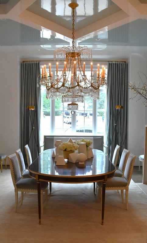 Ordinaire Sneak Peek The Atlanta Homes U Lifestyles Showhouse.