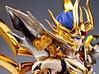 [Imagens] Máscara da Morte de Câncer Soul of Gold  24243324914_108cdd8096_t