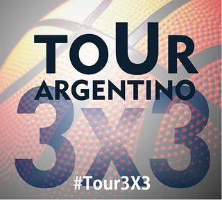 Tour 3x3
