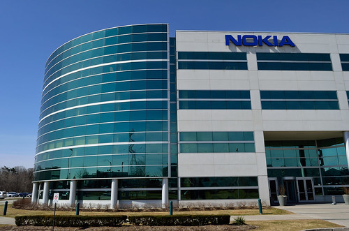 SPARK Microsystems Wins Nokia Open Innovation Challenge