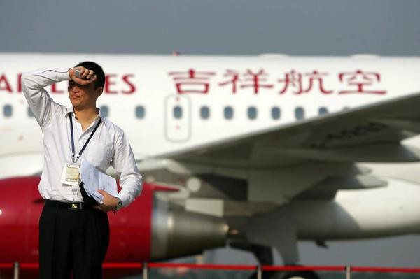 Juneyao airlines hire disabled persons be prosecuted: willing to lose money, a public apology some difficult