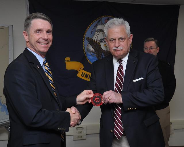 U.S. Rep. Rob Wittman / Chip Swicker