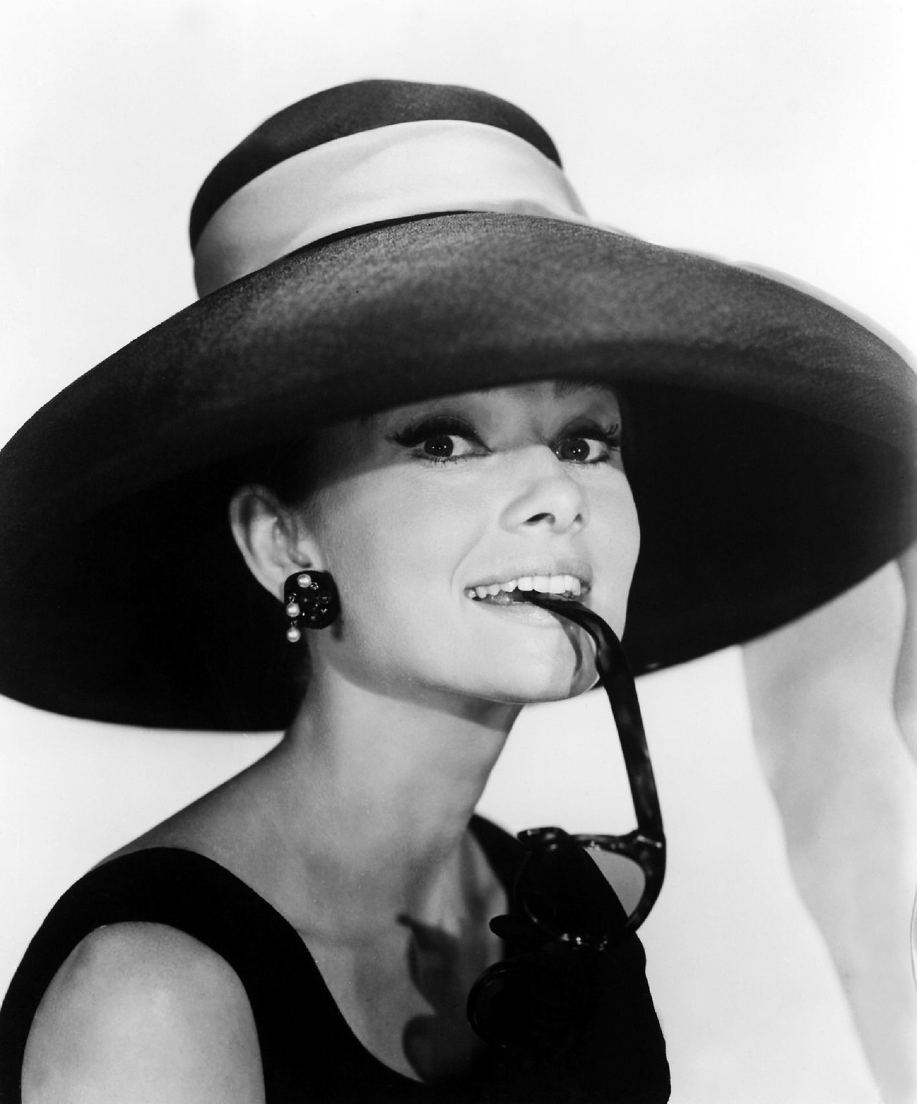 Audrey Hepburn, Breakfast at Tiffany's (1961)