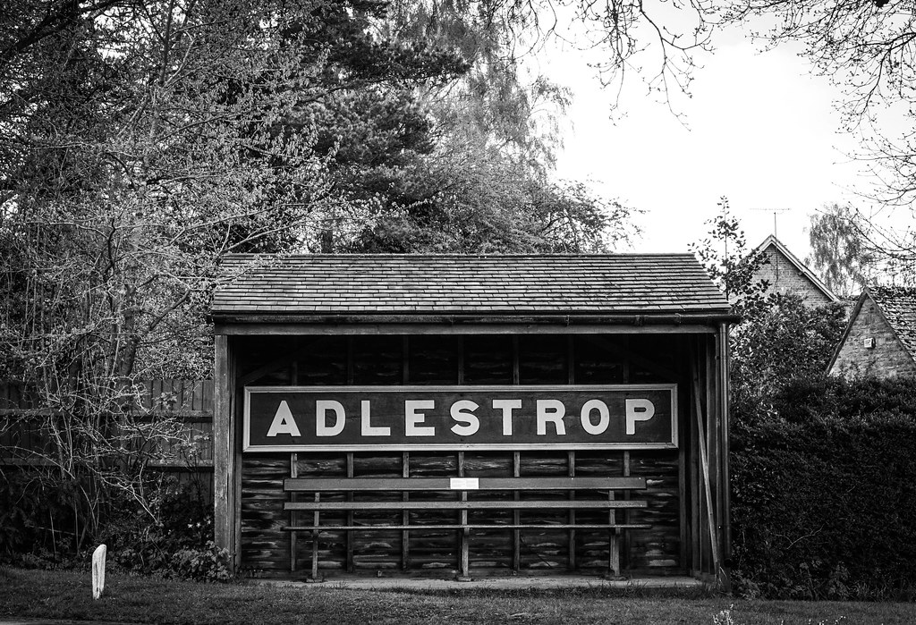 Image result for adlestrop