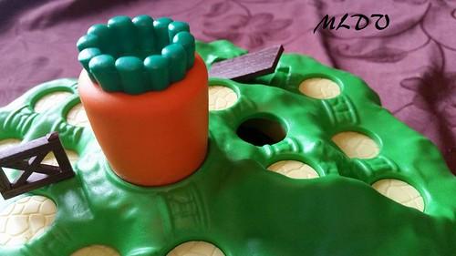 croque-carotte ravensburger jeu enfants