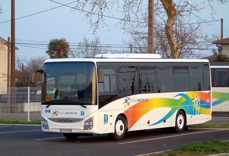 transport mobilit urbaine afficher le sujet region haute garonne 31 tarn. Black Bedroom Furniture Sets. Home Design Ideas