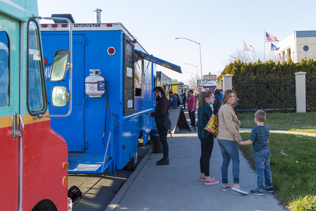 Orem food truck roundup