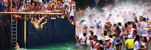 July Fiestas