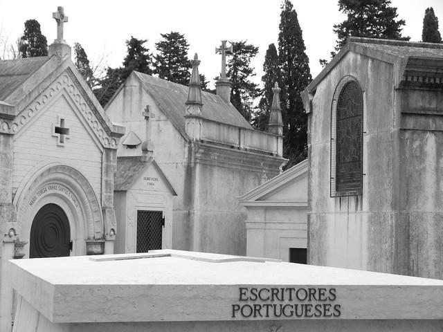 Cementerio de los Placeres (Lisboa)