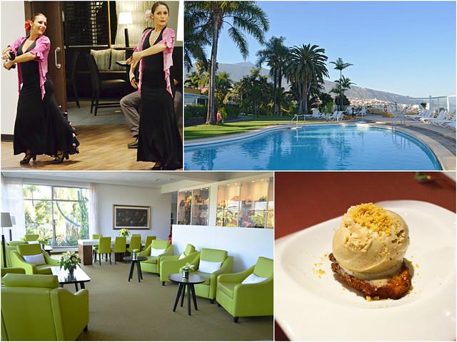 Hotel Tigaiga Montage 4