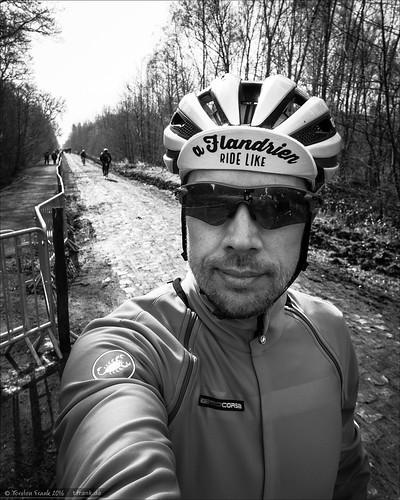 Ride like a Flandrien