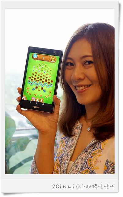 【ASUS ZenPad 7.0通話平板 (Z370KL)】我的追劇好幫手