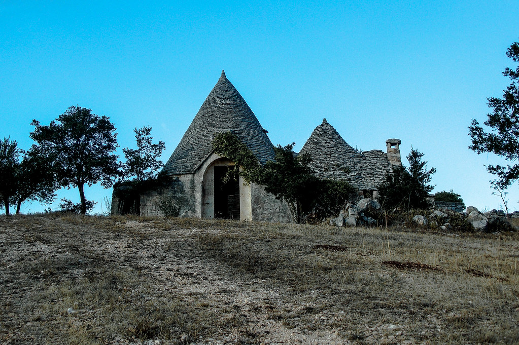 History of a Tradition Abandoned