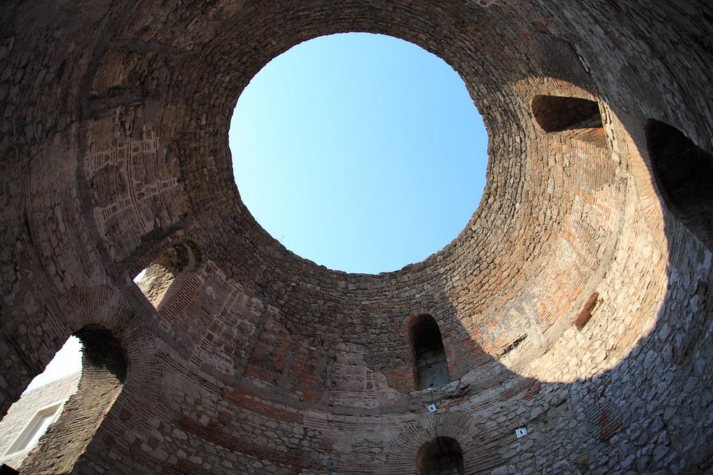 Palacio de Diocleciano Split