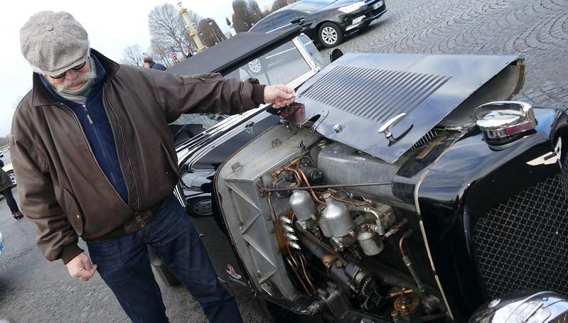 GTHP 2016 - Perle rare, Aston 1500 LM Mark 2 24214136212_fa92316574_c