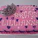 Princess Cake by Resa, Tucson, AZ, www.birthdaycakes4free.com