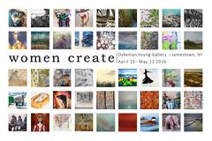 Women Create