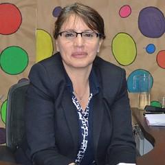 Sandra Sánchez, Grupo Juriscoop