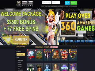 lucky red casino coupons
