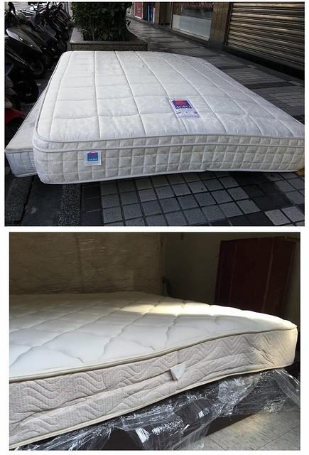 床墊變形參考