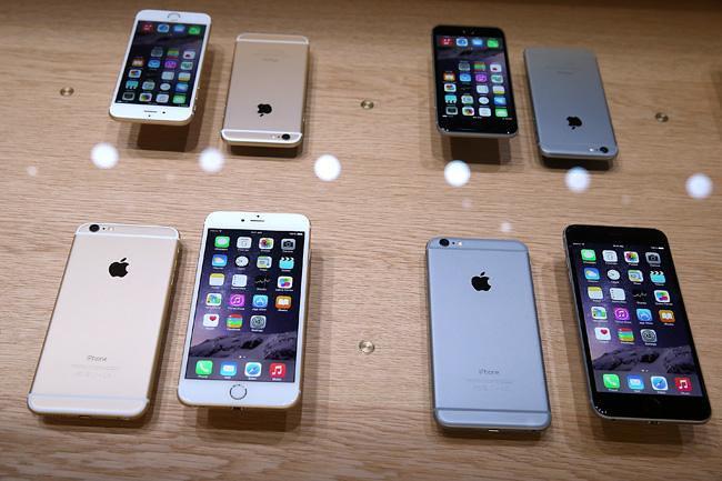 iPhone mini ¿el nuevo teléfono de Apple?