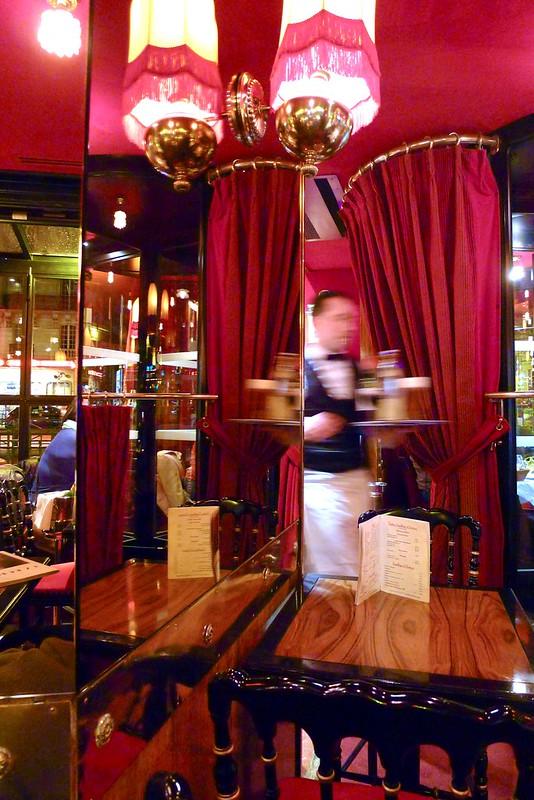 Restaurant Chez Tonton - Paris